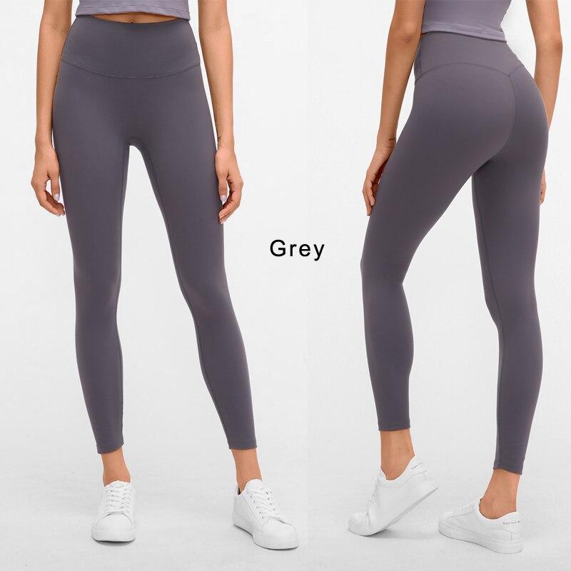 Women Yoga Leggings Gym Leggings Women Leggings Sport Fitness Woman Workout Leggins Ladies Black Leggings