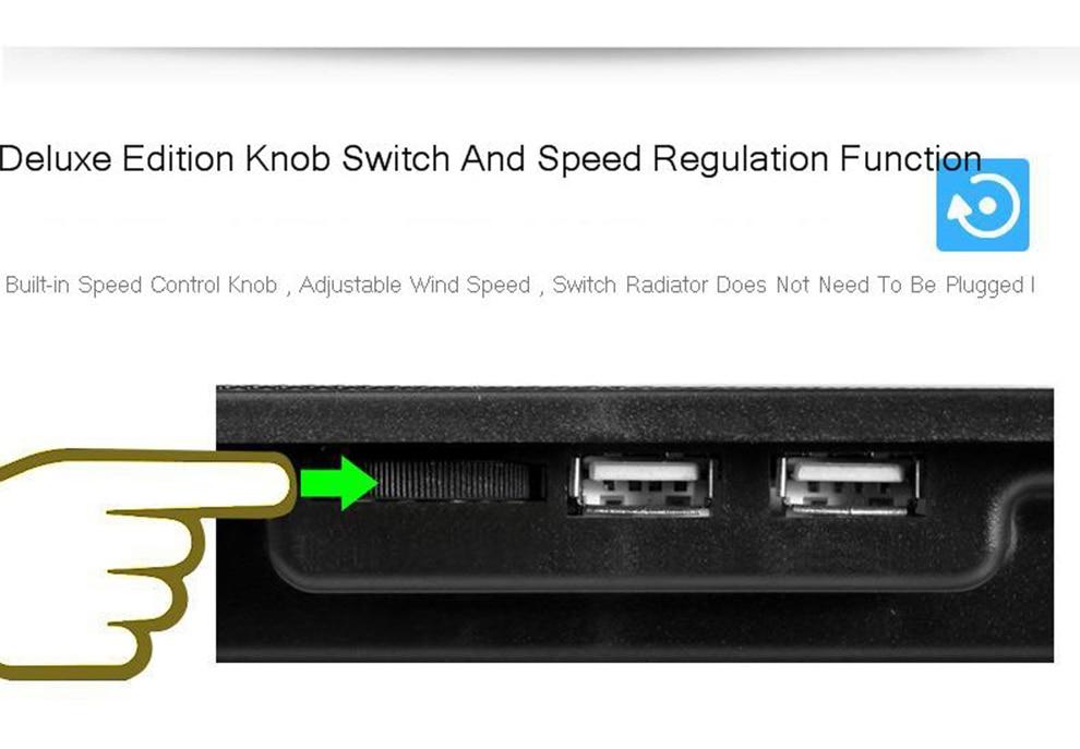 SeenDa Desk Adjustable Laptop Stand Support 12