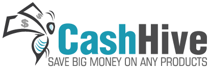 CashHive – Save big on any products